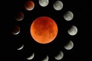 Затмения Солнца, затмения Луны…