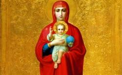 О чем молятся Валаамской иконе Божьей Матери: значение, молитва, акафист