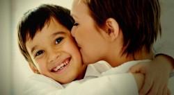 Молитва, чтобы сын любил отца и мать, отчим пасынка, дети уважали родителей
