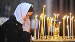 Икона Божией Матери Тихвинская: в чем помогает и её значение