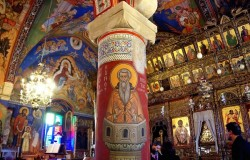 Самая сильная молитва от колдовства священномученику Киприану и Устинье