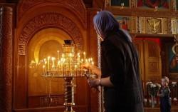 Как правильно молиться Богу дома перед иконой, чтобы он услышал и помог?