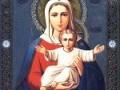 Молитва к Пресвятой Богородице о беременности, детях, зачатии и рождении