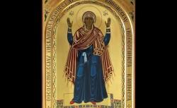 Икона Божьей Матери «Нерушимая Стена»: значение, фото, в чем помогает?
