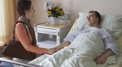 Какие молитвы читать после операции на выздоровление больного св. Матроне?