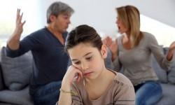 Молитва о примирении враждующих родственников и людей находящихся в ссоре