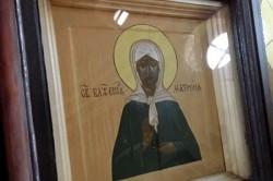 Мироточение иконы Матроны в Белгороде — что это значит: научное объяснение