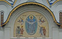 Икона Покрова Пресвятой Богородицы: о чем молятся, фото, в чем помогает?