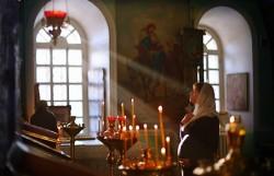 Сильные молитвы от головной боли крестителю Иоанну Предтече и Богородице
