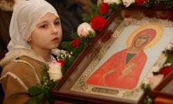 Молитвы святой Анастасии Узорешительнице: об освобождении и перед судом