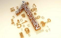 Как узнать свое счастливое число по имени, дате рождения и знаку зодиака?