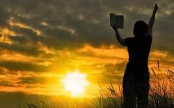 Молитвы утренние «Оптина пустынь» на каждый день: читать на русском языке
