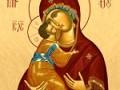 Владимирская икона Божией Матери: молитва, значение, в чем она помогает?