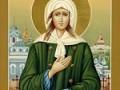Молитвы о замужестве, семейном благополучии и любви Ксении Петербургской