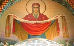Молитва на замужество в день Покрова Пресвятой Богородицы-14 октября