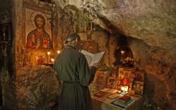 Молитва задержания зла старца Пансофия Афонского — «Сорокасильный оберег»