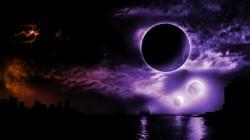 Лилит, или черная луна, мужчины в соединении с Лилит женщины в синастрии