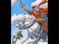 Перевернутый Рыцарь мечей Таро: значение в отношениях, сочетания Всадника
