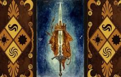 Перевернутый Туз мечей: значение в отношениях, сочетание с другими Таро