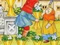6 кубков: значение в отношениях, сочетание карты Шесть чаш с другими Таро