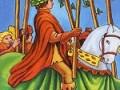 Квантовое Таро шесть жезлов: карта дня, значение в отношениях, сочетания 6