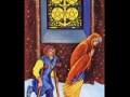 Таро 5 пентаклей: значение в отношениях, сочетания Пятерки монет и Короля