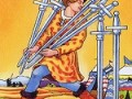 7 мечей: карта дня, значение в отношениях, сочетания Семерки с другими Таро
