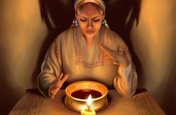 Наталья Степанова — сибирская целительница