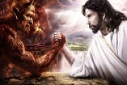 Очень сильные молитвы от зла, порчи, врагов видимых и невидимых, злых людей