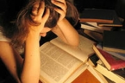 Молитва для сдачи экзамена