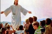 Десять божьих заповедей Иисуса Христа в православии