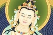 Огромная сила 100 слоговой мантры Ваджрасаттвы: значение для очищения кармы